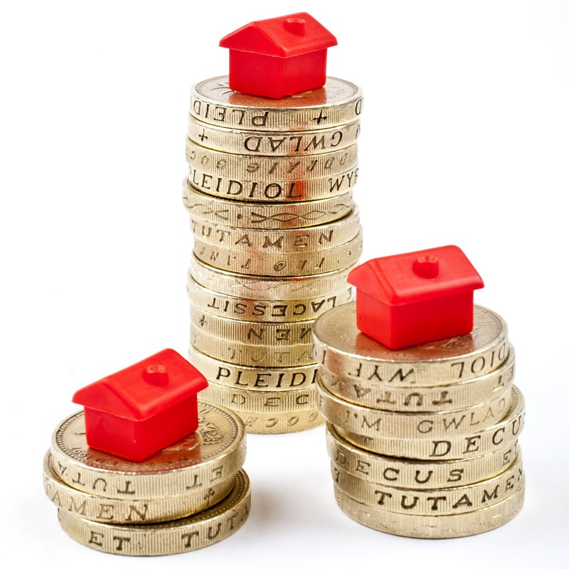Property owners' lose 50% of higher rate tax relief on finance costs