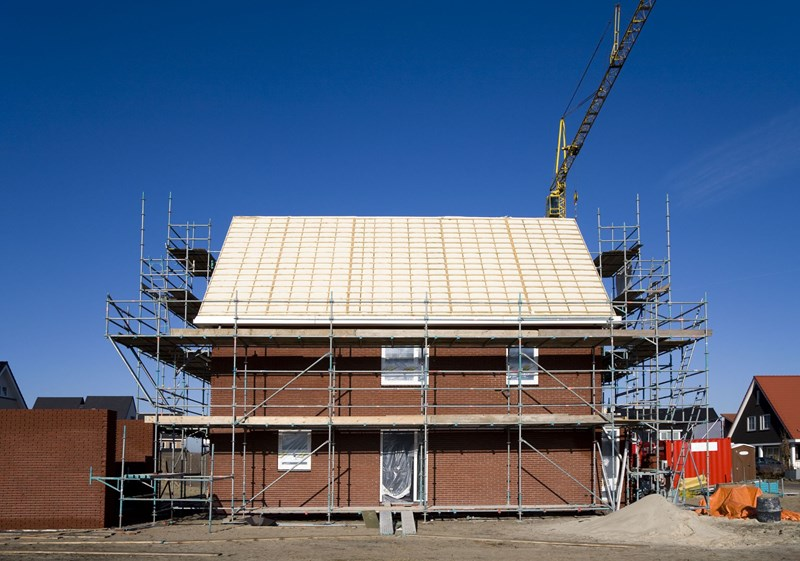 VAT reverse charge construction industry