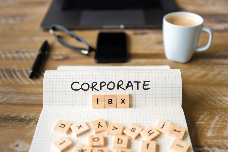 Corporation Tax loss relief for losses carried forward