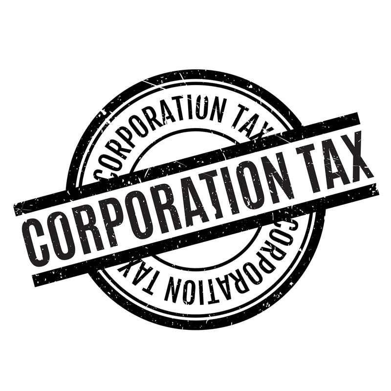 Non-resident company liability to Corporation Tax