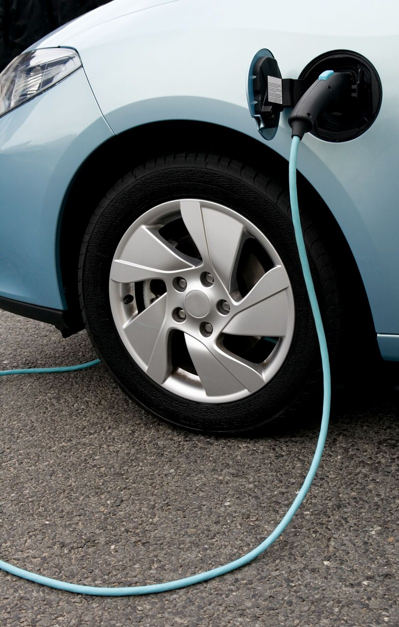 Its still possible to claim 100% tax allowance for electric vehicles