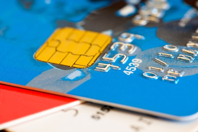 HMRC to stop accepting personal credit cards