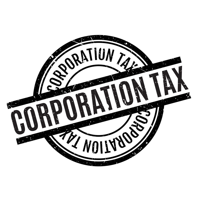 Inactive companies and Corporation Tax