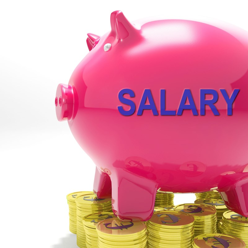 Unpaid director's salary taxable or not?
