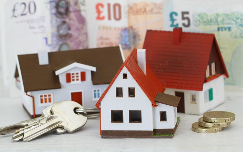 Change to tax relief on re-mortgaged buy-to-let property?
