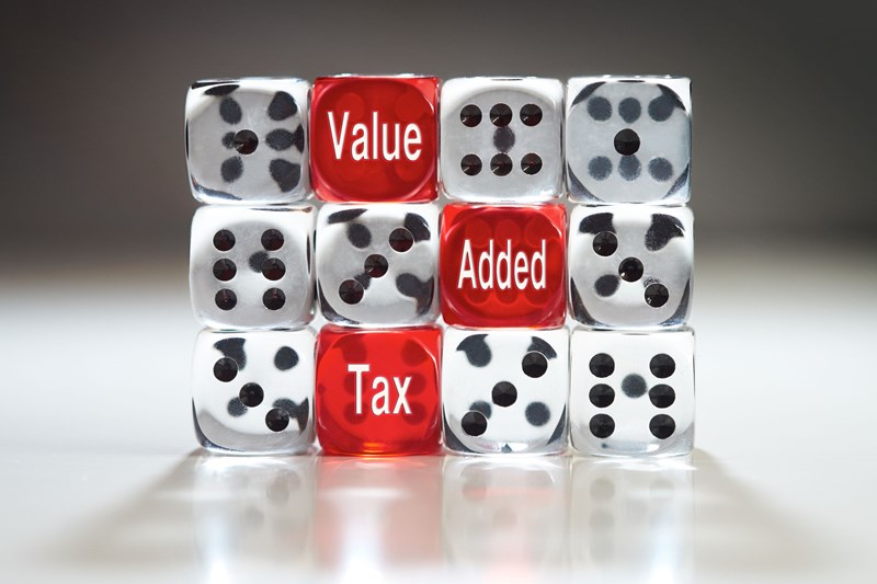 Adjustments if you leave the VAT Flat Rate Scheme