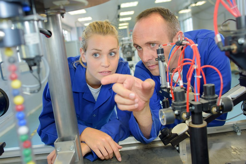Changes to approved English apprenticeships