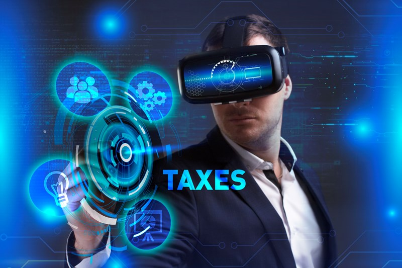 Projects that count as R & D for tax purposes