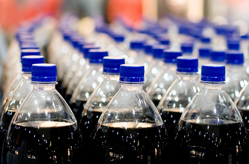Sugar tax takes the sweetness out of soft drinks