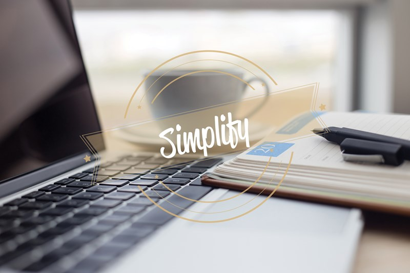 Simplified expenses for the self-employed