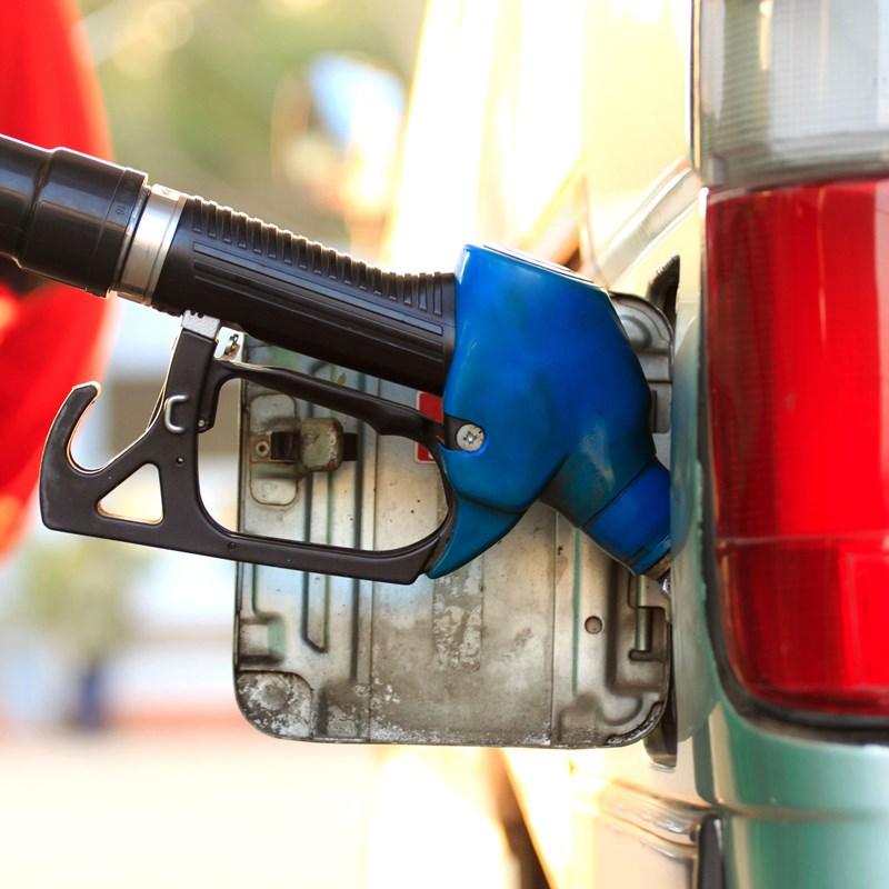 New advisory fuel rates published