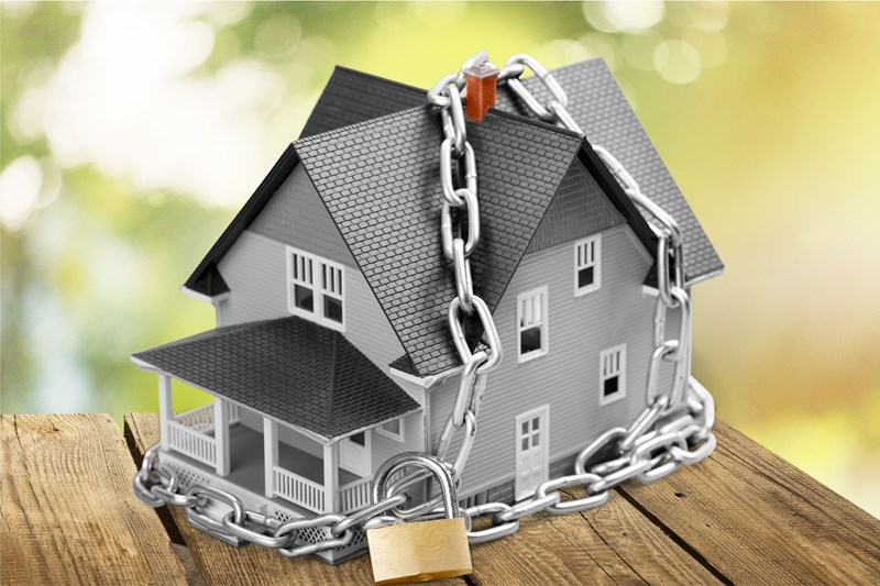 New laws to protect home address