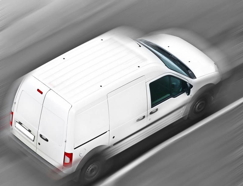 Company van use – the tax consequences