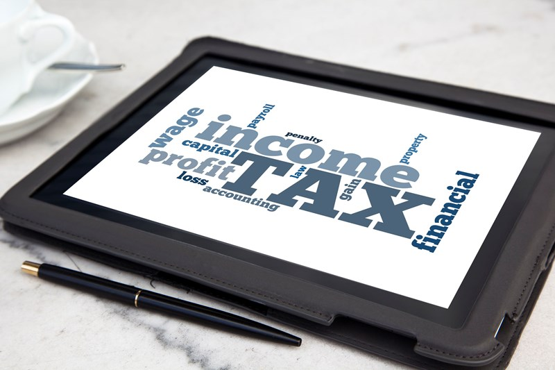 When do you pay Income Tax?