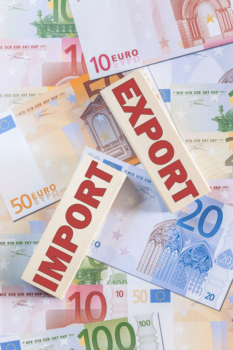 Importing from non-EU countries