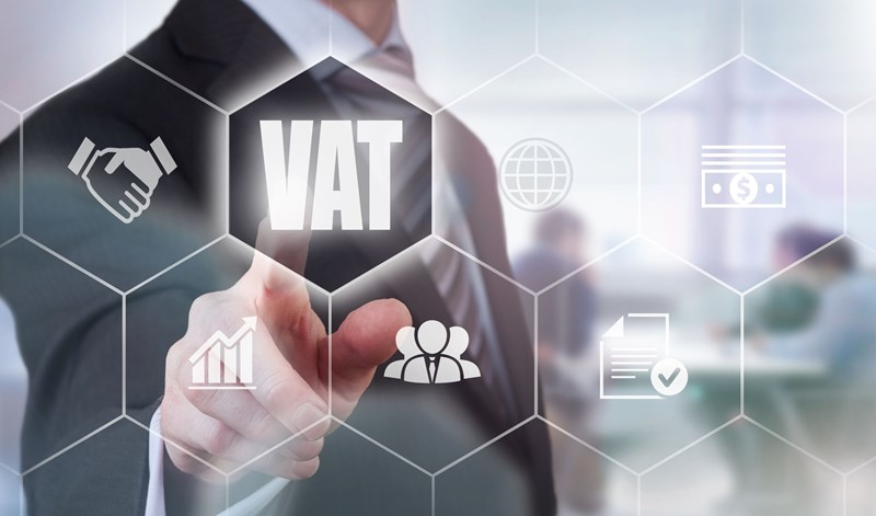HMRC writing to businesses about MTD for VAT