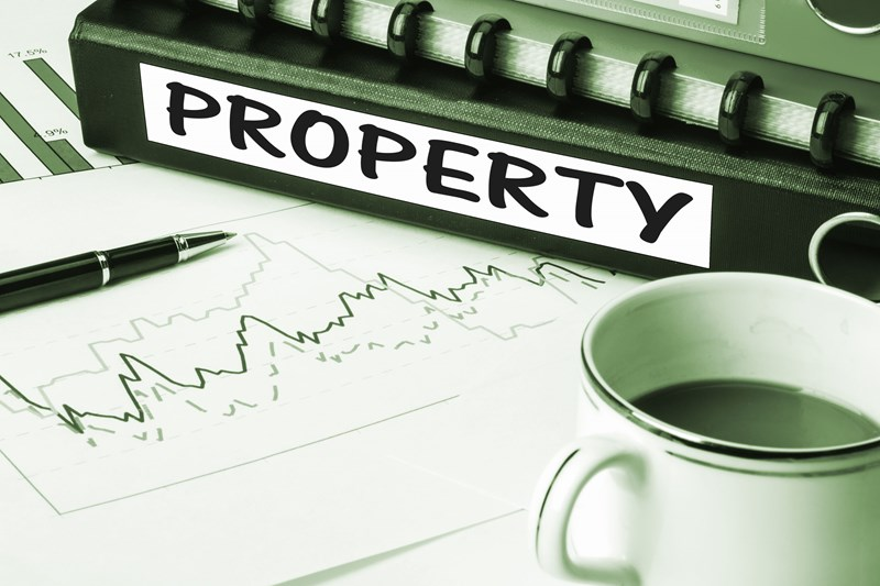 VAT on property service charges