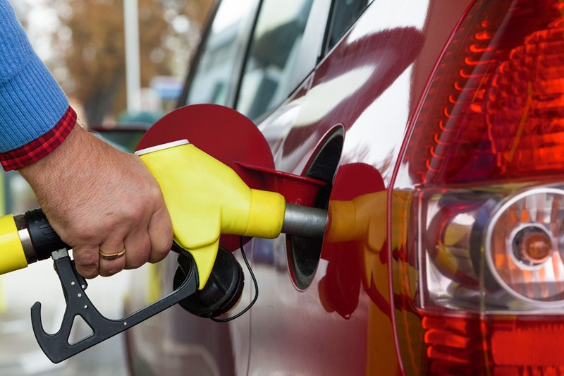 Repay your employer for private fuel