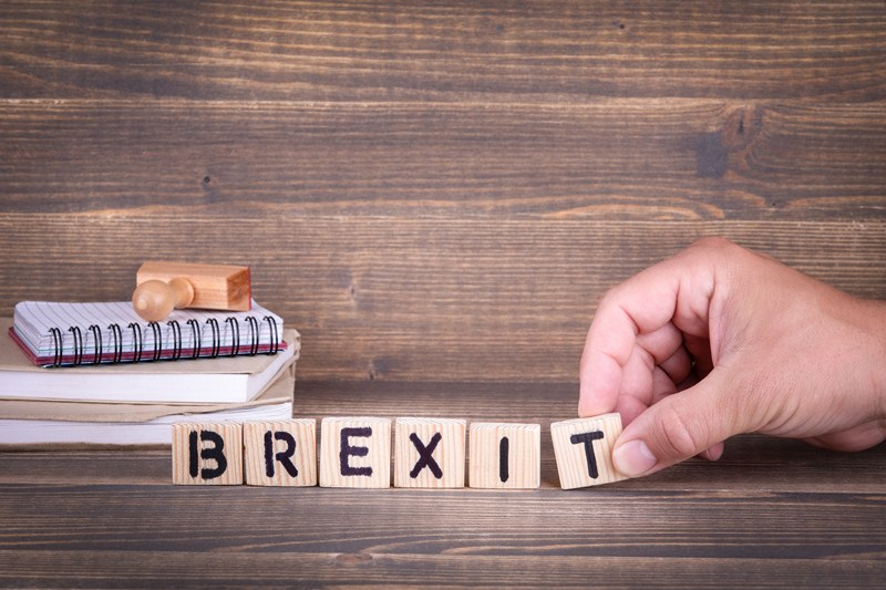 Keep abreast of Brexit news