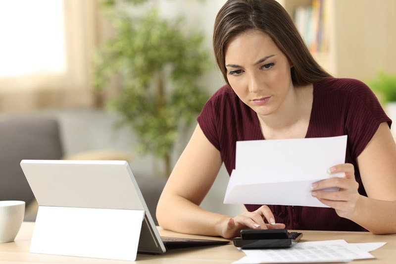 Person liable to pay tax on post-cessation receipts