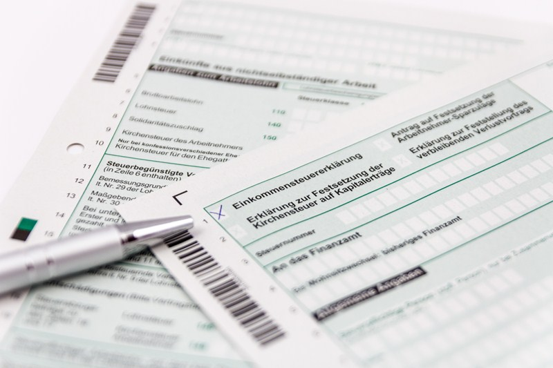 Not sure if you need to submit a tax return?