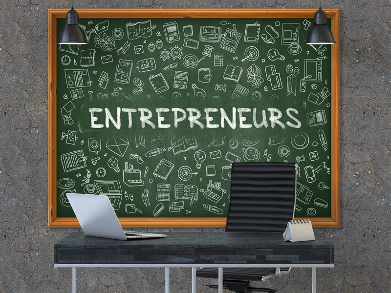 Entrepreneurs' relief minimum period increased from April 2019