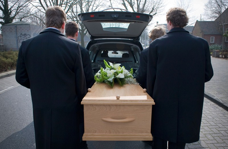 New crackdown on funeral plans