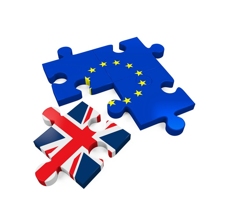 VAT for business if there's a no-deal exit from the EU