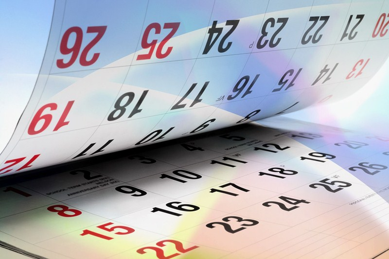 Earlier payment dates for Capital Gains Tax