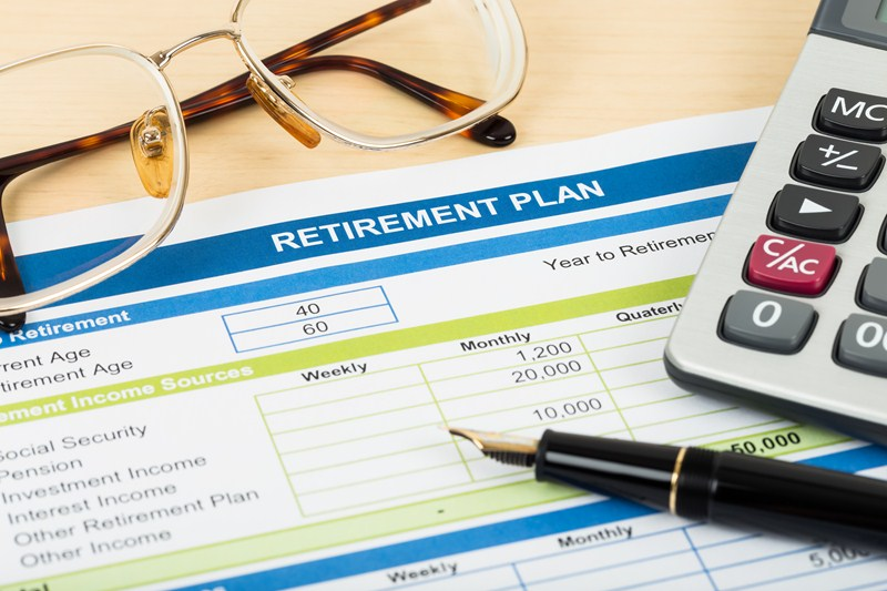 What you can do with your pension pot