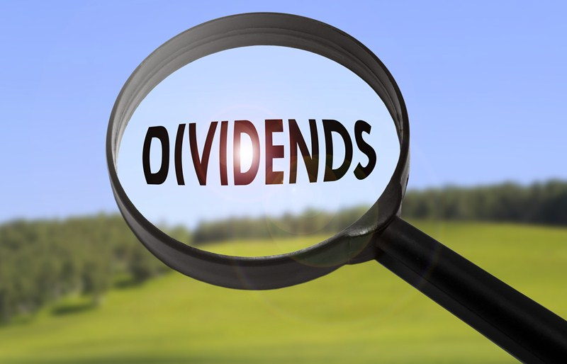 How dividends are taxed