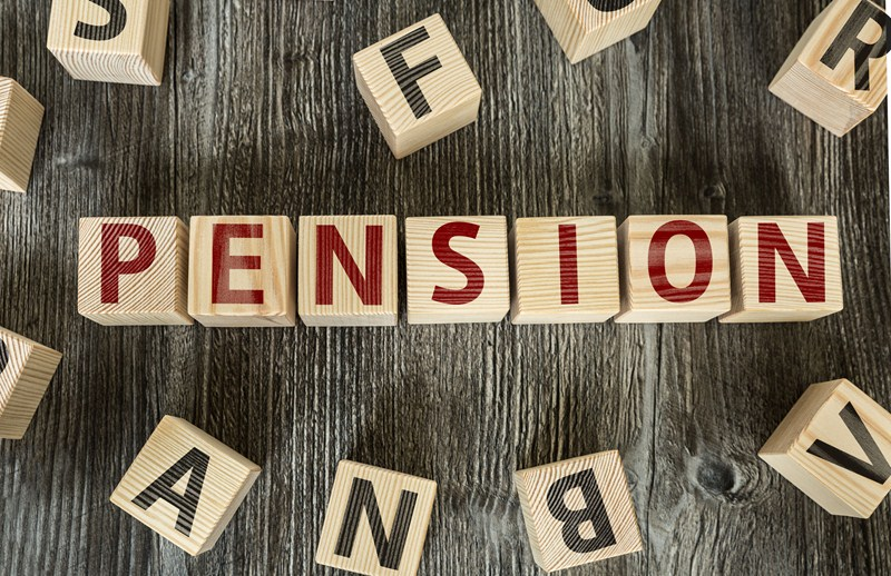 Tax relief for private pension contributions