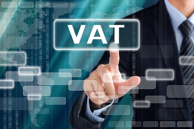 When VAT should not be charged