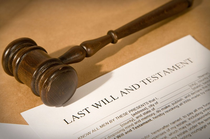 When is a Will revoked?