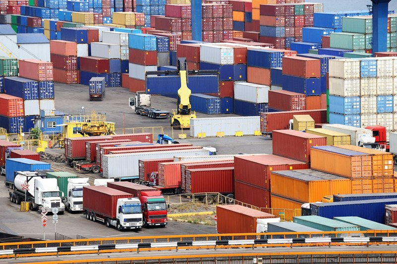 Transporting goods out of the UK by road to or through the EU