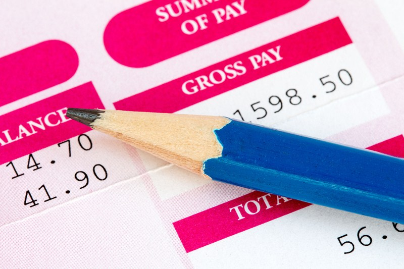 Change to the off-payroll working rules