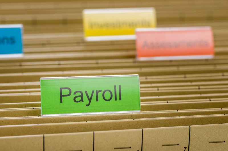 Change to off-payroll working rules