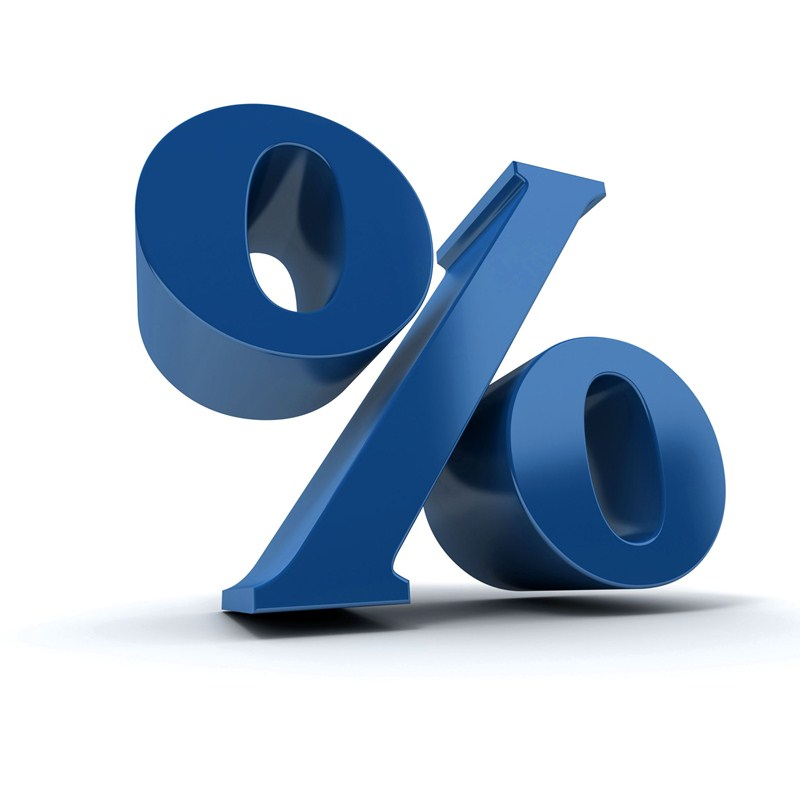 Low interest rate for Bounce Back Loans