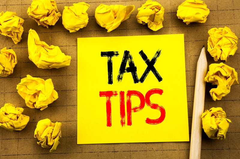 Tax and accounts