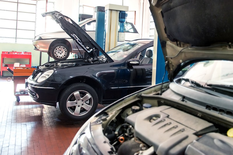 Renewing your MOT