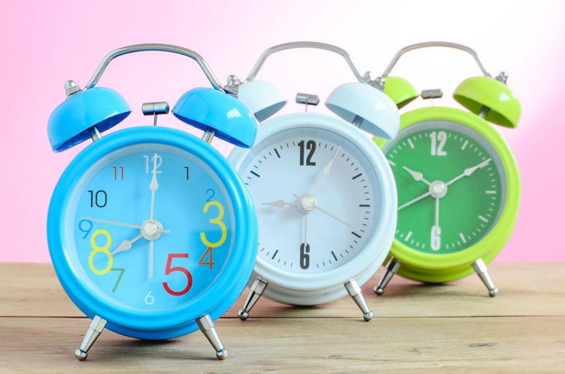 Clock ticking on the Annual Investment Allowance