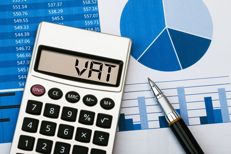 VAT – transfer of business as going concern