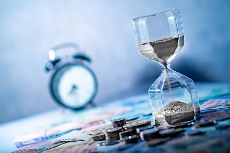 Deadlines for paying deferred VAT