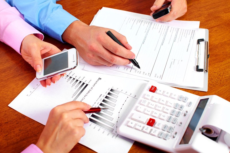 Financial outcomes for your business