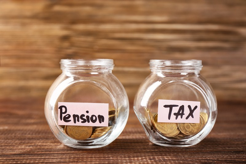 What is pensions credit?