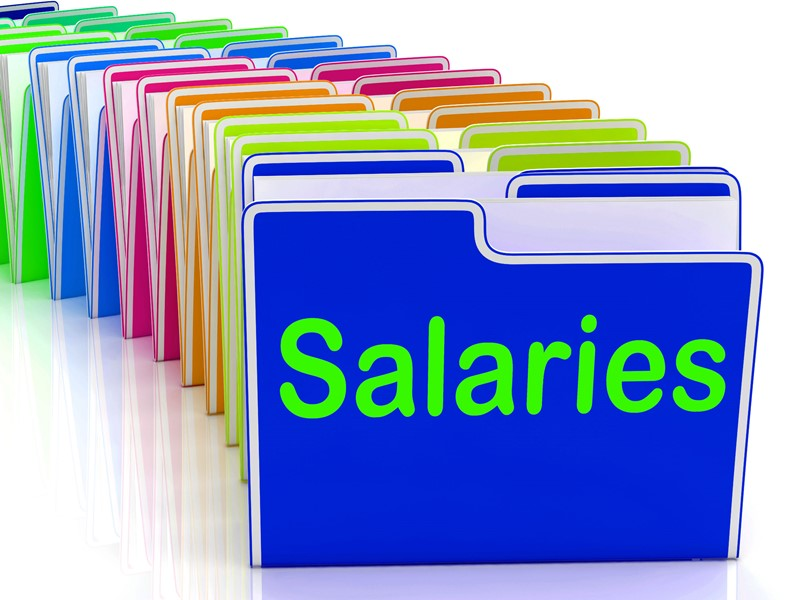 Changing the terms of a salary sacrifice arrangement