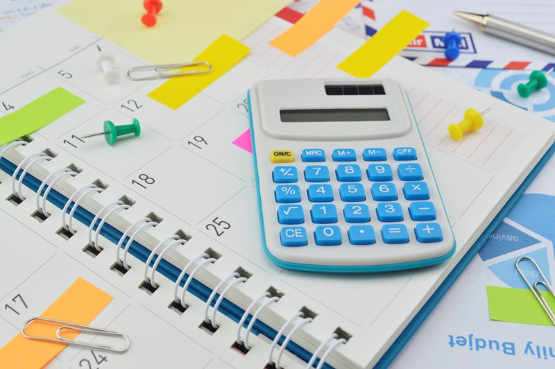 Reminder for reporting expenses and benefits for 2020-21