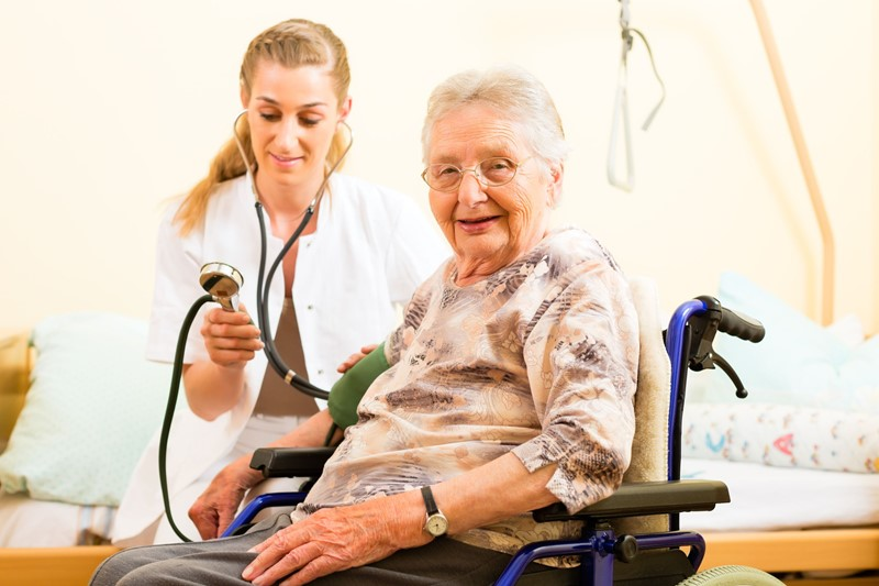 COVID-19 vaccinations mandatory for care homes staff