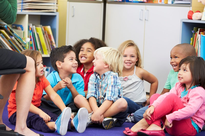Back to school – help with childcare costs
